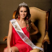 Emsa Voloder, Miss Supranational Australia 2013