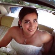 sarah-in-car