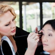 Makeup Lessons in Action
