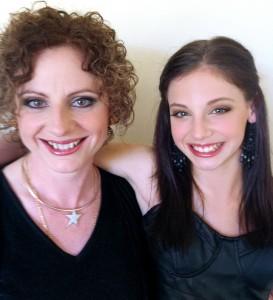 Sandra & Aimee small