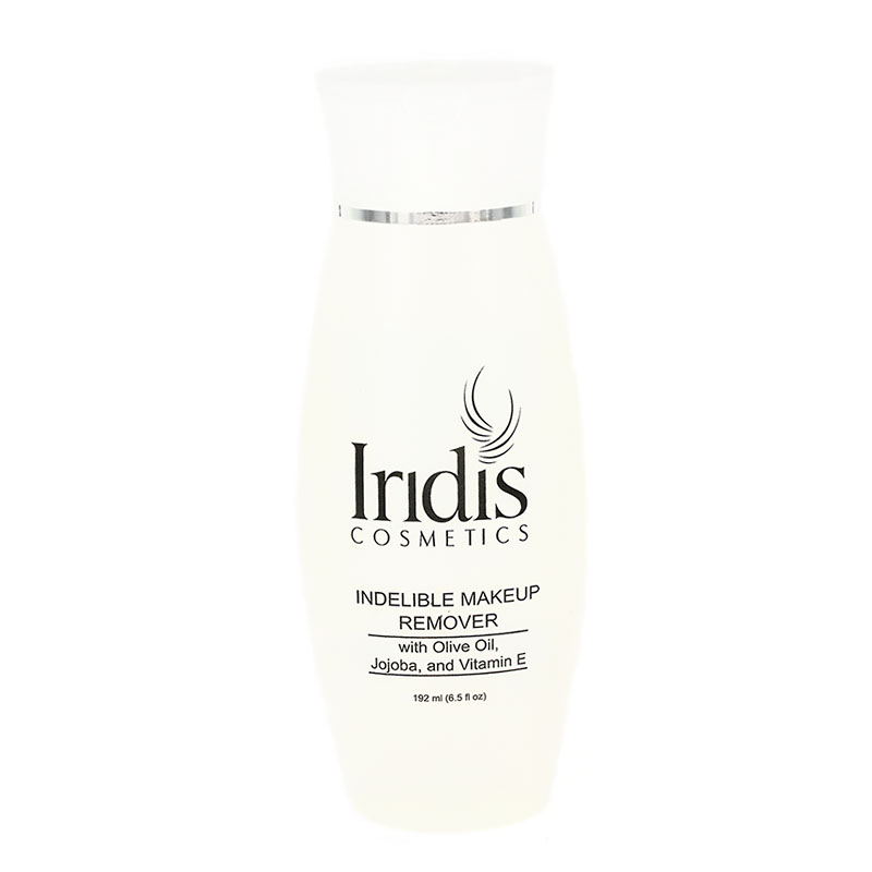 7 Indelible Makeup Remover