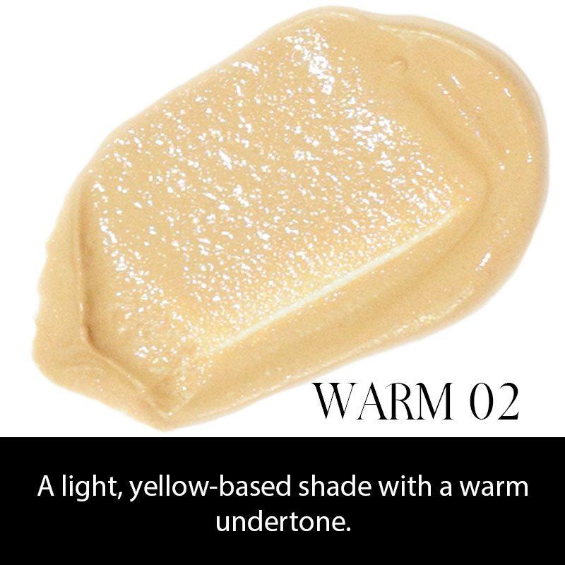 Iridescence Warm 02