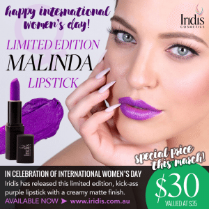 Malinda Limited Edition