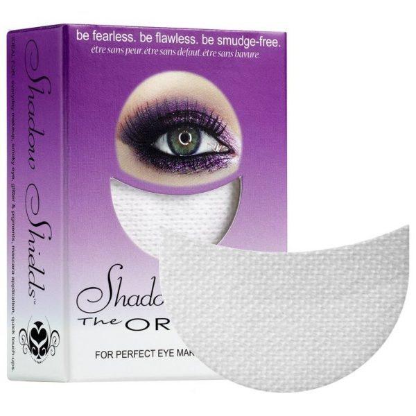 Shadow Shields - box