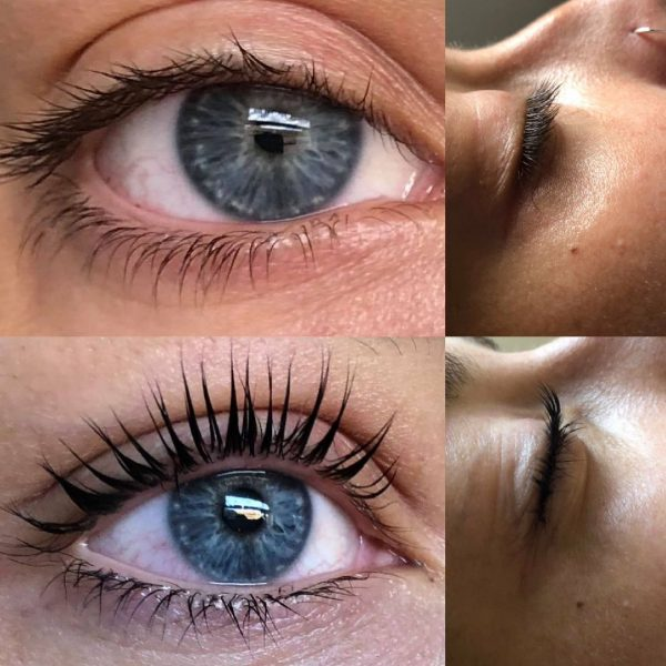 8e65cbc7345 Here's what you can expect from an Iridis Lash Lift by Traceyn: